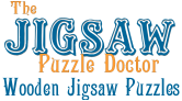 The Jigsaw (Puzzle) Doctor