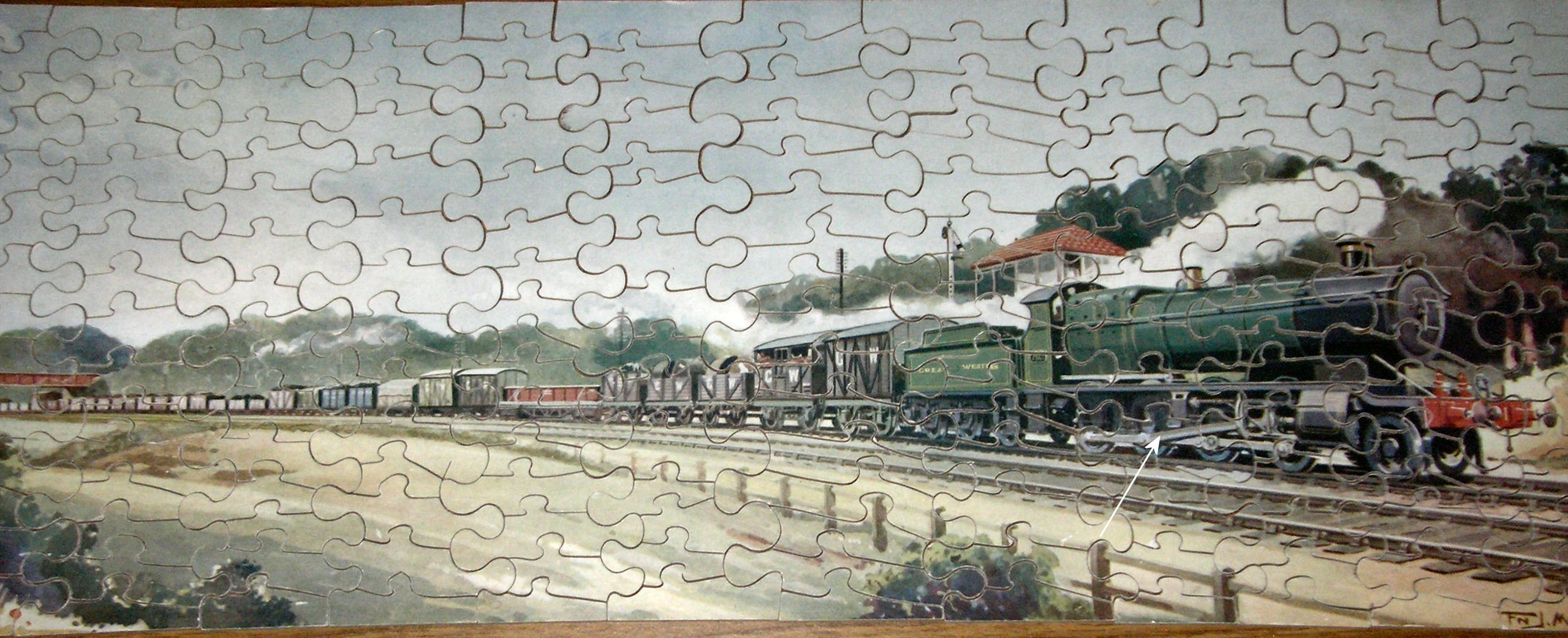 The Jigsaw Puzzle Doctor | Quantum Enterprises News | Page 3