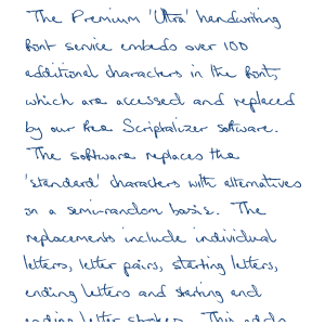 Premium 'Ultra' Font 14 Download