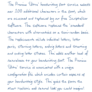 Premium 'Ultra' Font 26 Download