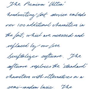 Premium 'Ultra' Font 33 Download