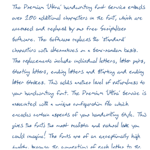 Premium 'Ultra' Font 37 Download