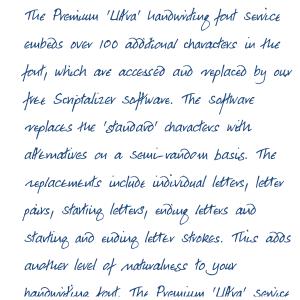 Premium 'Ultra' Font 46 Download