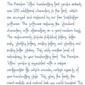 Premium 'Ultra' Font 47 Download