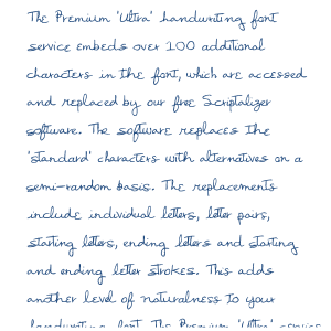 Premium 'Ultra' Font 8 Download