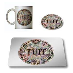 The 'Traditional' Round Tuit Collection