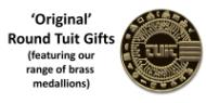 'Original' Round Tuits