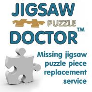 Double-Sided Jigsaw Piece (Payment Only)
