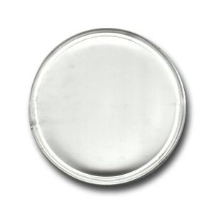 'Original' Round Tuit Medallion Protective Capsule