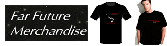 Far Future Merchandise