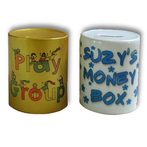 Ceramic Money Bank